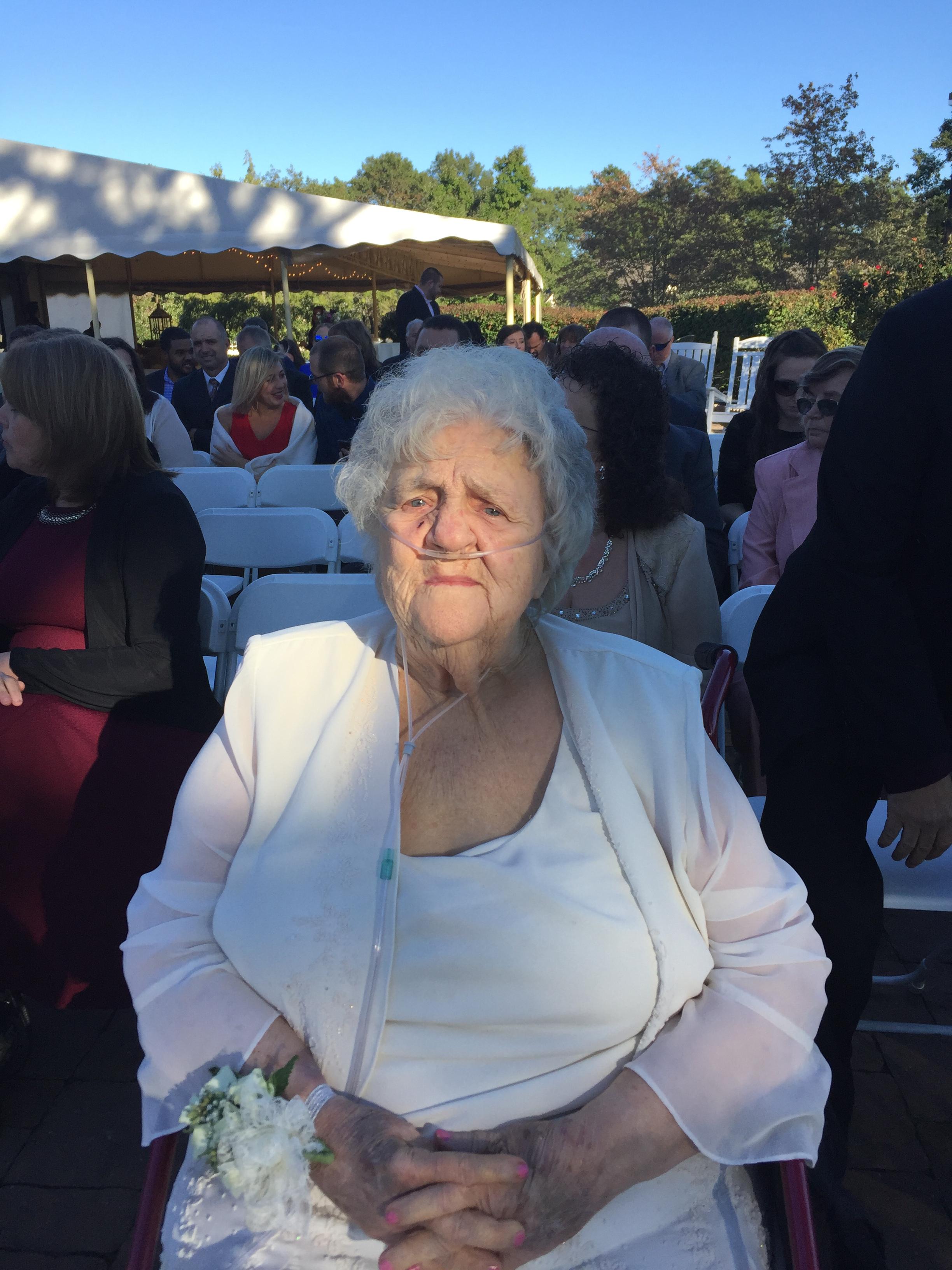 Betty Pyle - Lakehurst, NJ: DeGraff Lakehurst Funeral Home
